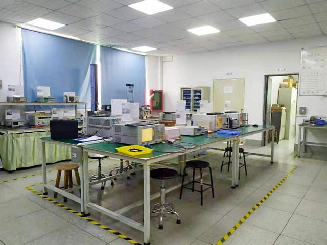 Superlink laboratory wordshop