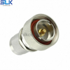 7/16 Male to N Male Adapter 50 ohm 5A7M06S-NCM-002
