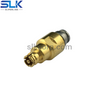 SMP jack straight solder connector for SLD-141 cable 50 ohm 5SPF15S-A472