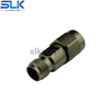 3.5mm female to RP TNC female straight adapter 50 ohm 5P3F06S-RTCF