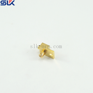 MCX plug right angle solder connector for .086 cable 50 ohm 5MXM15R-S01-018