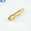 BMA plug straight crimp connector for SF-316 cable 50 ohm 5BMM15S-A450