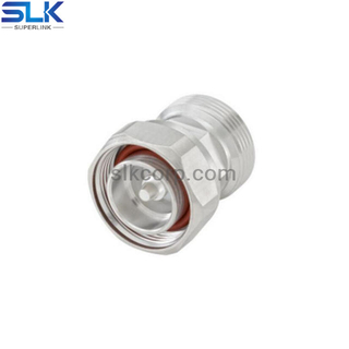 7/16 female to QRM female straight adapter 50 ohm 5A7F06S-EZF-001