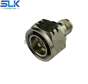 7/16 Male to N Female Adapter 50 OHM 5A7M06S-NCF-007