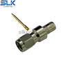 SMA plug straight crimp connector for LMR-240 cable 50 ohm 5MAM11S-A46-010