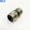 N male to N male straight adapter 50 ohm 5NCM06S-NCM-007