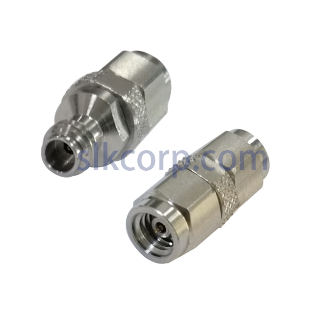 Up to 110GHZ! 1.0mm RF connector detailed